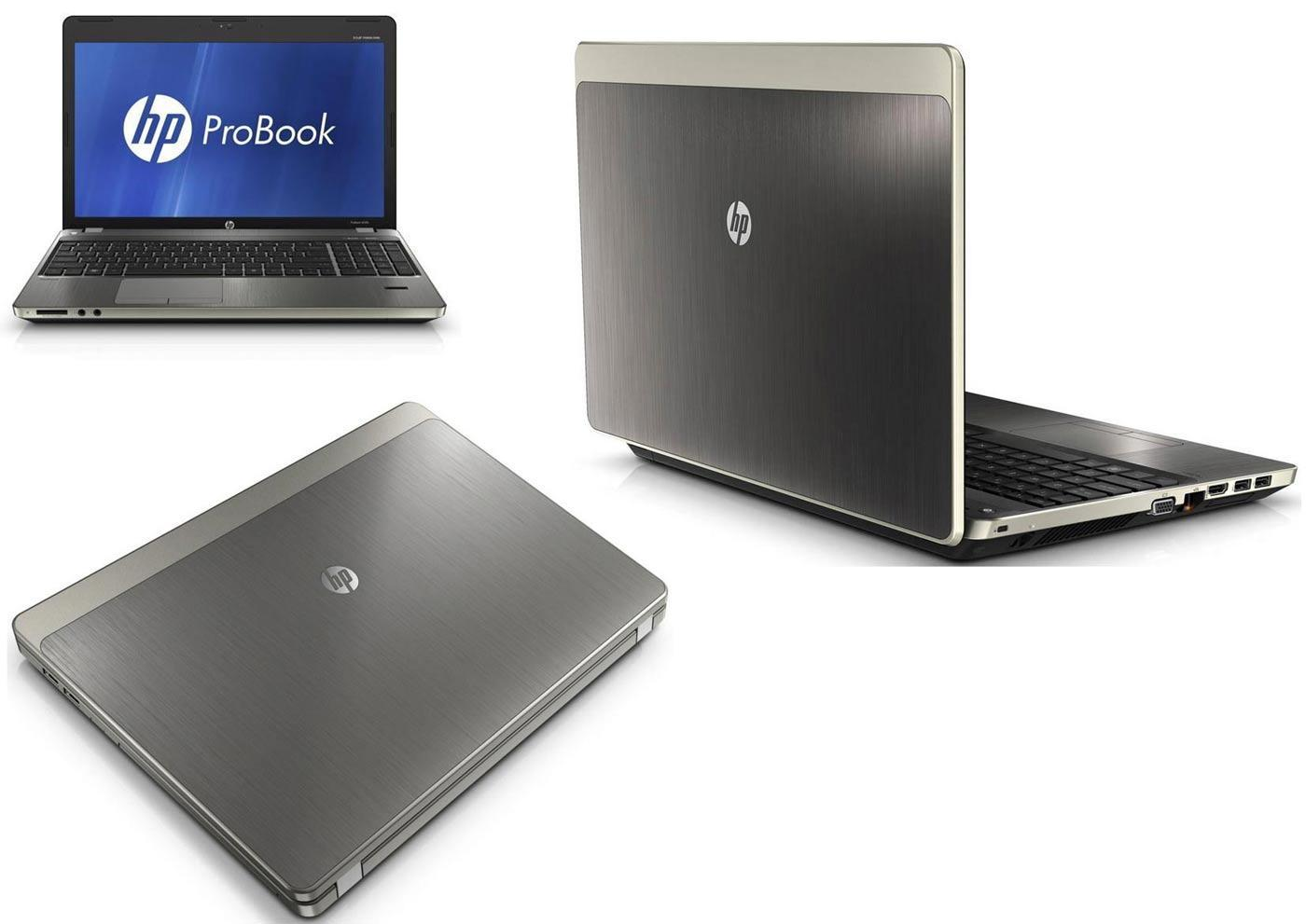 Laptop HP ProBook 4730s (Core i5-2520M, RAM 4GB, HDD 250GB