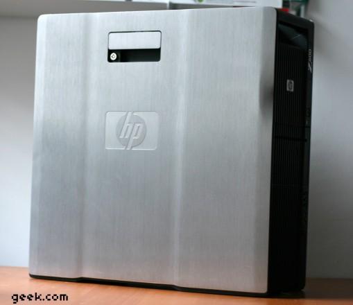 Workstation HP, DELL 12 lõi 24 luồng Ram 24GB cho anh em làm đồ họa nặng, render chuyên nghiệp. - 6