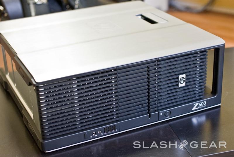 Workstation HP, DELL 12 lõi 24 luồng Ram 24GB cho anh em làm đồ họa nặng, render chuyên nghiệp. - 8